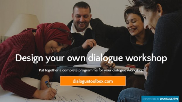 Danmission launches huge platform for interreligious dialogue