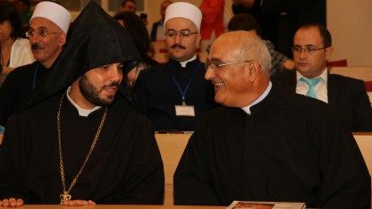 Praise for Danmission's Arabian initiatives