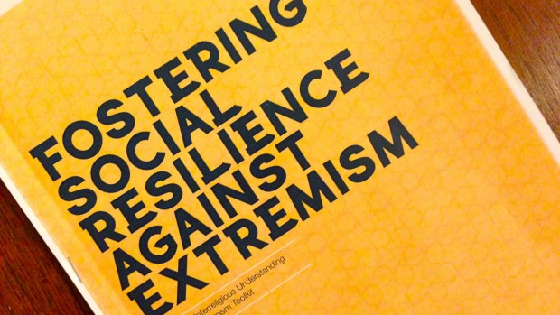 Danmission launches manual on how to counter religious extremism