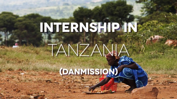 Internship in Tanzania