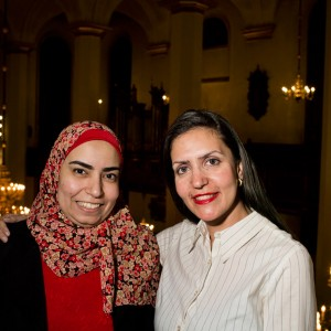 Young leaders working to combat extremism
