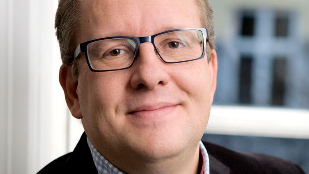 PR and church man Michael Trinskjær employed as new Director of Communication