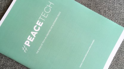 Read Danmissions PeaceTech report