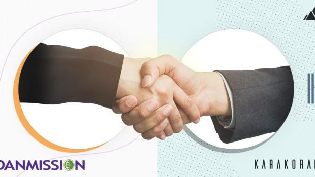 Karakoram and Danmission sign 'Innovation-for-Good' Partnership
