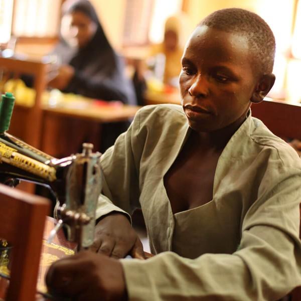 Zanzibar: Peacebuilding through interfaith dialogue